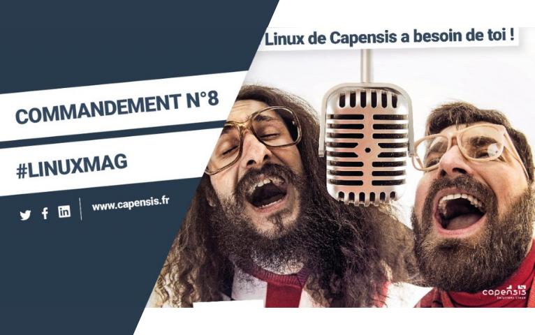 article-commandement-8-capensis-linux-magazine