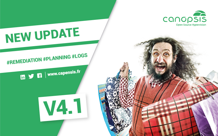 Canopsis V4.1 Article 1/2